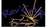 Logotype Rev'Car Guadeloupe